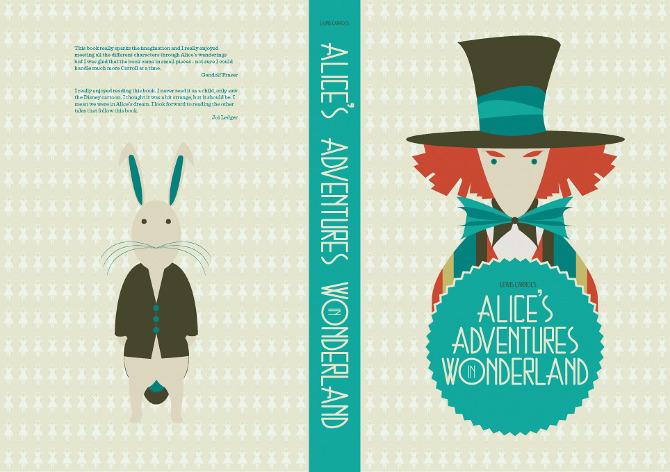 Alice In Wonderland Book Cover Designs : Alice in wonderland book cover anantahuja