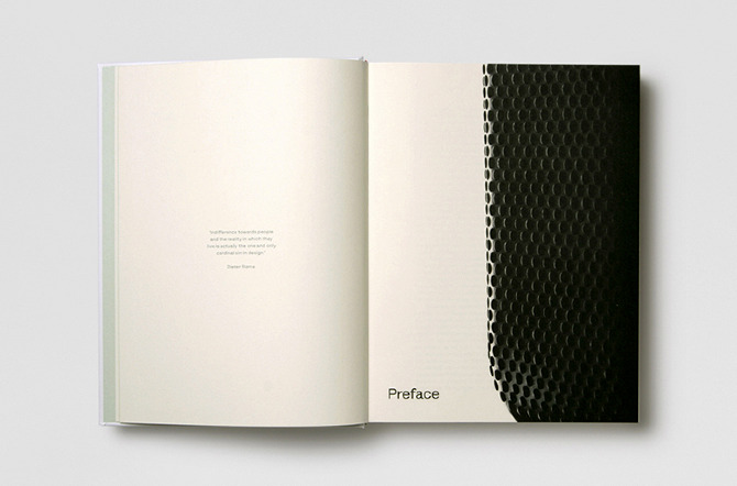 Dieter Rams As Little Design As Possible Kobi Benezri