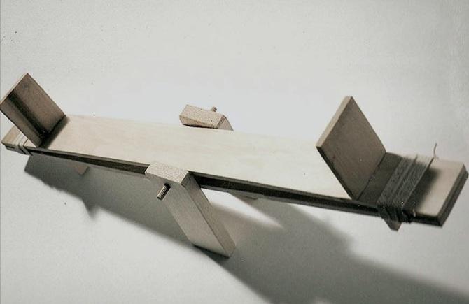 Dise o de muebles katalinzsofialengyel for Diseno de muebles transformables
