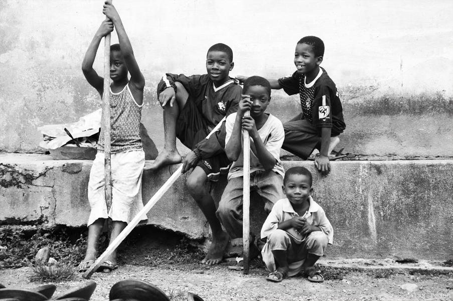 Photography In Ghana Africa Alex Peden